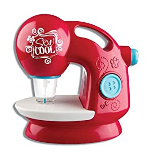 Sew Cool Machine by Sew Cool