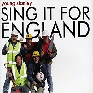 Sing It For England