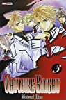 Vampire Knight, tome 3