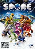 Pre-order Spore on PC for its September 7 release