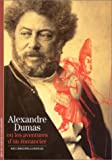 img - for Alexandre Dumas, ou, Les aventures d'un romancier (Litterature) (French Edition) book / textbook / text book