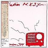 Station M.X.J.Y. [ボーナス・トラック4曲収録・解説付・紙ジャケット仕様] (BRC193)