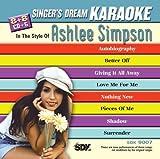 echange, troc Karaoke - Ashlee Simpson Karaoke