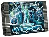 John Adams Holografx - Juego de hologramas para smartphone o iPod touch