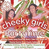 Partytime Cheeky Girls