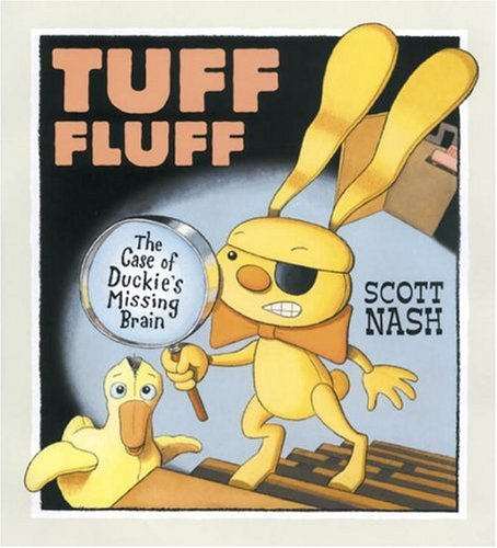 Tuff Fluff 