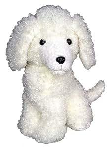 """Bailey - 12"""" Plush Goldendoodle Dog"""