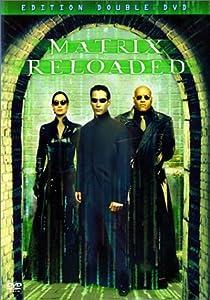 Matrix 2, Matrix Reloaded - Édition 2 DVD