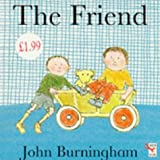 The Friend (Little Books)