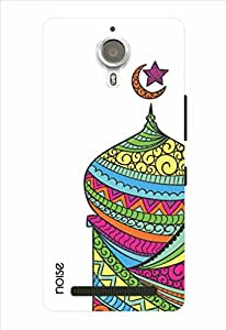 Noise Mosque Printed Cover for Lenovo K80