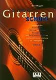 Käppels Gitarrenschule. Inkl. CD: Grundlegendes Lehrwerk für Gitarre im Einzel-, Gruppen- und Selbstunterricht mit einer ausführlichen Anleitung zur Liedbegleitung