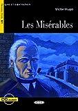 Les Misérables - Buch mit Audio-CD (Lire et s'Entraîner - B1)