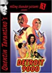 NEW Detroit 9000 (DVD)
