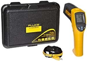 Fluke 561 HVAC Pro Infrared Thermometer, 2