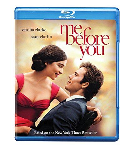 Me Before You (Blu-ray + Digital HD)
