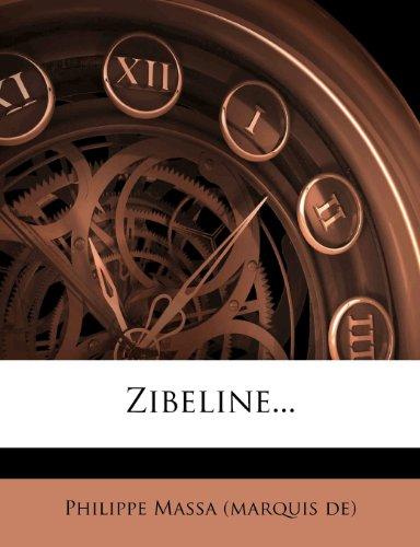 Zibeline...