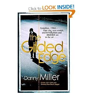 The Gilded Edge - Danny Miller