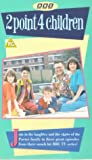 2 Point 4 Children: Leader of the Pack/Saturday Night and Sunday Morning/When the Going Gets Tough, the Tough Go Shopping (VHS]