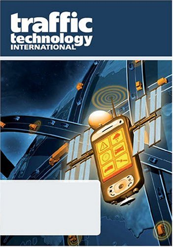 Traffic Technology International - Incls Supplement & Annual