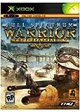 Full Spectrum Warriors: Ten Hammers - Xbox (Jewel case)