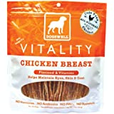 Dogswell Vitality Chicken Treats, 15-Ounce