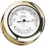 Weems & Plath Atlantis Barometer / Thermometer