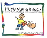 Hi, My Name is Jack