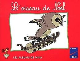L'oiseau de Noel