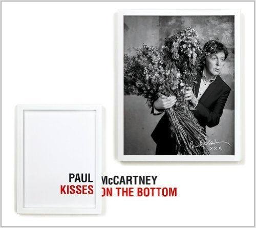 Kisses On The Bottom LIMITED DELUXE EDITION CD Includes 2 BONUS Tracks Deluxe Edition,... by Diana Krall Paul McCartney