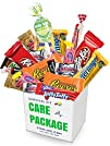 Survival Kit | Candy Snack Care Package – 4″ x 4″ candy box | Stun Inc. | finals care package,…