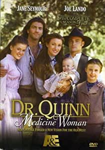 Dr. Quinn Medicine Woman - The Complete Season Four