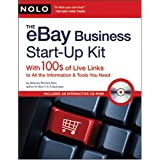 eBay Business Start-Up Kit: 100s of Live Links to All the Information & Tools You Need ~ Richard Stim