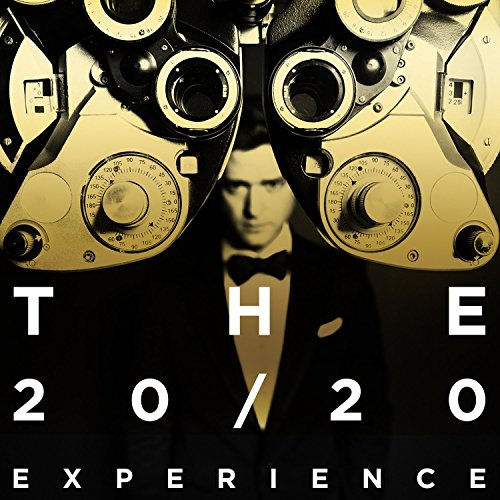 The 20 / 20 Experience - 2 of 2 (I Want You Back Salsa compare prices)
