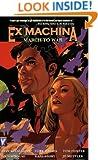 Ex Machina, Vol. 4: March to War