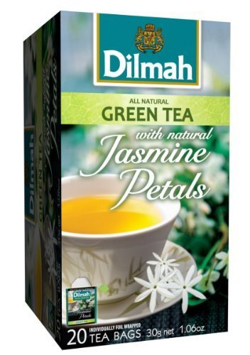 tea-brands-dilmah-with-jasmine-petals-20-tea-bags-net-wt-30g-106oz-green-tea-by-thailand
