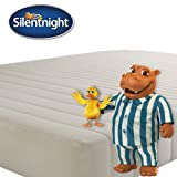Silentnight Memory Foam Mattress Now: Double/ King Size - Comfort & Support