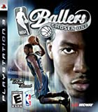 NBA Ballers: Chosen One - Playstation 3