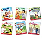 STAGE 4 MORE STORYBOOK A PACK (Oxford Reading Tree)
