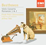 echange, troc English Chamber Orchestra - Beethoven: Violin Concertos