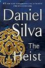 The Heist: A Novel (Gabriel Allon B...