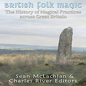 British Folk Magic Audiobook