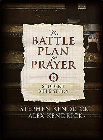 Battle Plan: Student Edition (Member Book)