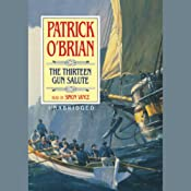The Thirteen Gun Salute | Patrick O'Brian