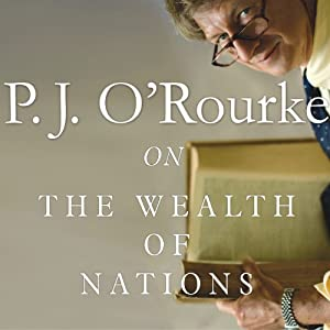 On the Wealth of Nations Audiobook