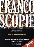 Francoscopie 2010 par Mermet