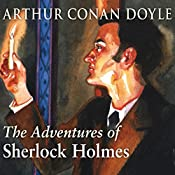 The Adventures of Sherlock Holmes | [Sir Arthur Conan Doyle]