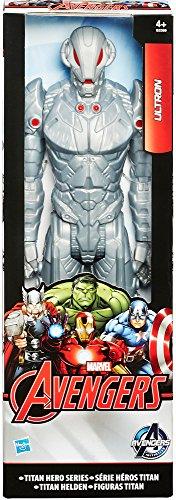 Hasbro - Avengers Ultron 30 Cm