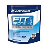 Multipower 960g Berry Fit Protein Diet