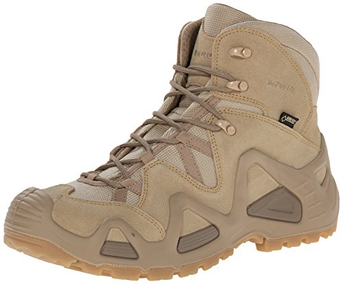 Lowa Men's Zephyr GTX Mid TF Hiking Boot,Desert,10.5 M US (Lowa Zephyr Desert compare prices)
