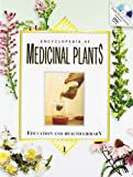 Encyclopedia of Medicinal Plants Education and Health Library (Volume 1 and 2 + DVD)